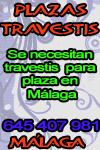 Plazas en M�laga