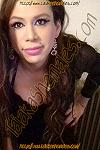 Shemale Alexia Villarreal