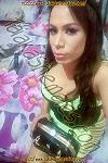 Alexia Villarreal Travesti Albacete