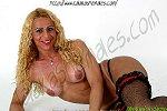 Alejandra Moraes Travesti Madrid