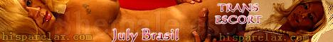 Travestis Espana Spain Shemales July Brasil