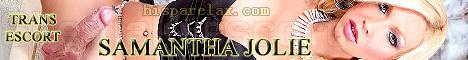 Travestis Spain Samantha Jolie