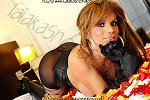 Carla Travesti Madrid