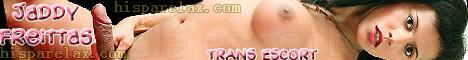 Travesti Barcelona Jaddy Freittas