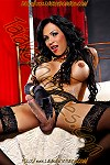 Jully Ferreira Travesti Valladolid