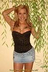 Lynna Travesti San Sebastian