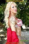 Nina la Divina Travesti Ibiza
