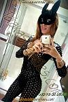 Bellezas Transexuales Taiaka Shemales Sabrina de Castro