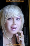 Malena Ashley Travesti Marbella