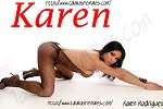 Karen Rodrigues Travesti Madrid