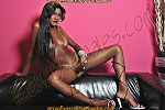 Naomy Topy Travesti Madrid