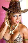 149 Travestis de Peru Analia
