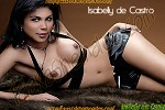 Isabelly de Castro Travesti Madrid
