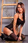 Jenny Keitty Travesti Madrid
