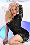 Leticia Bysmarck Travesti London
