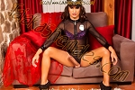 Vivian Travesti Madrid