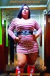Paola de Phadua Travesti Monzon