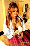 Jennifer Karey Travesti Sevilla