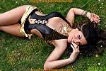 Viviany Paris Travesti Pamplona