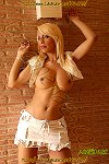 Leticia Lee Travesti Valencia