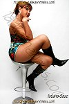 Tatiana Close Travesti Jaen