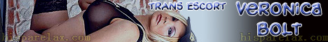 Travestis Escorts Veronica Bolt Travesti Barcelona